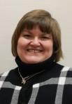 Secretary Cindy Borisch