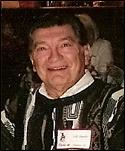 President John Hegedus